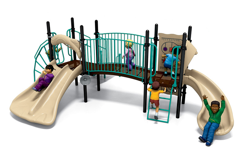 Arredo parchi giochi per bambini oc srl for Arredo parchi