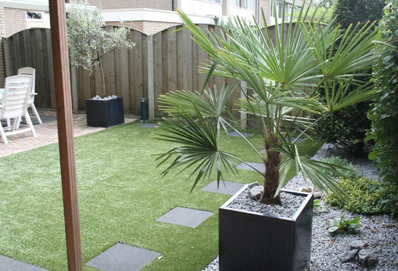 Erba artificiale per terrazzi - Giardino artificiale ...